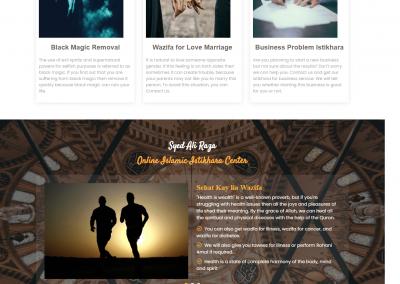 Online Islamic Istikhara