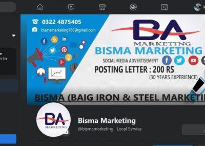 Bisma Marketing FB